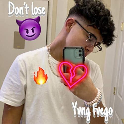 Yvng Fvego