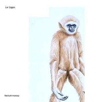 Red Butt Monkey