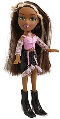 Lil' Bratz Rock Starz Zada Doll with Rockin' Accessories by MGA Entertainment
