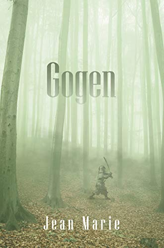 Gogen (English Edition)