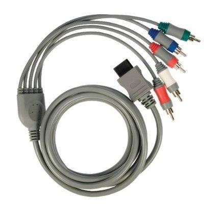 HD Component AV-kabel voor NINTENDO WII Games Console Nederland
