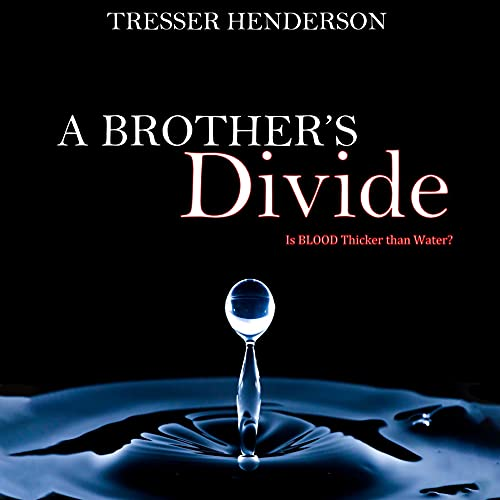 A Brother's Divide cover art