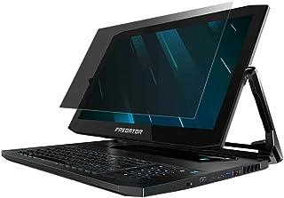 Celicious Privacy Plus 4-vägs anti-spionfilter skärmskydd film kompatibel med Acer Predator Triton 900