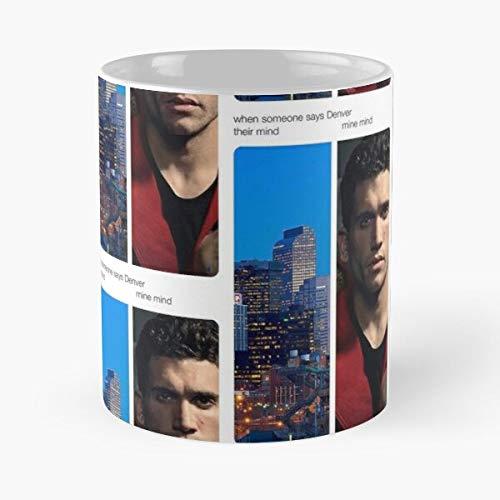 Popular Serie Tokyo Netflix Rio Money Moneyheist Heist The Best 11oz Coffee Mugs Made from Ceramic