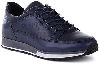 Pepita 3851 Günlük Erkek Deri Ayakkabı