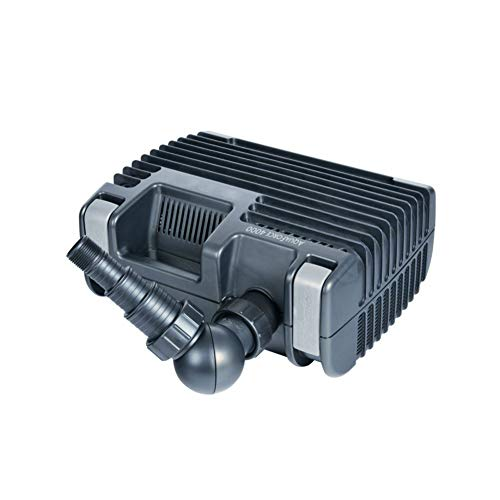 Durable tool Hozelock Aquaforce Pompe de filtration pour bassin à poissons 1000/2500/4000/6000/8000/12000/15000