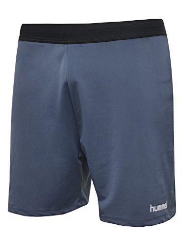 Hummel Herren Reflector Tech Shorts, Blue Nights, S