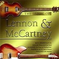 The Magic of Lennon & ...