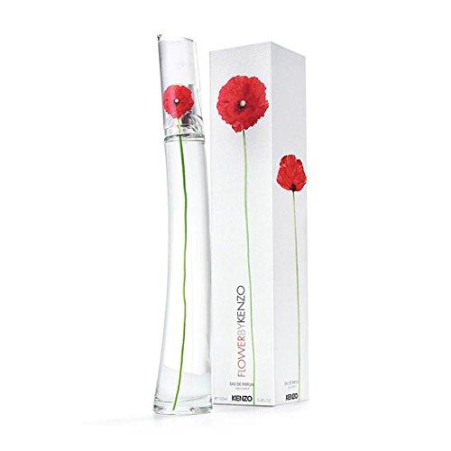 kenzo FLOWER by Kenzo Eau De Parfum Spray 1.7 oz / 50 ml (Women)