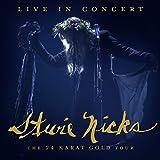 Stevie Nicks - Live In Concert: The 24 Karat Gold Tour (2 cd + Dvd)