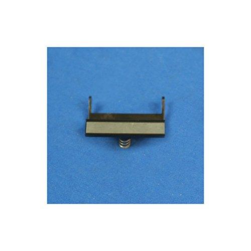 Samsung JC97-02892A - Drucker-/Scanner-Ersatzteile (Samsung, Multifunktional, CLP-350N, CLP-610ND, CLP-620ND, CLP-660ND, CLP-670N, CLP-670ND, CLP-775ND, CLX-6200FX, CLX-6210FX, Trenn-Pad, Schwarz)