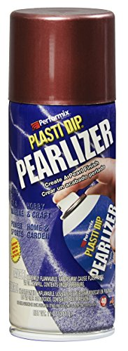 Price comparison product image Performix 11290 Cranberry Pearlizer Spray - 11 oz.