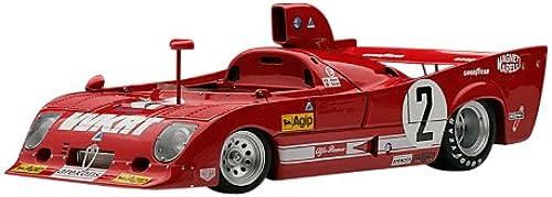 AUTOart 1 18 Alfa Romeo 33 TT 12 1975 (Monza 1000km victory) Merutsuario   Lafite   2 (japan import)