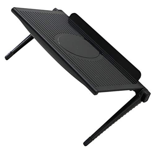 OSALADI Estante Superior de TV Soporte de Almacenamiento Superior de TV Ajustable Pantalla de Monitor de Ordenador Estante de Caddy para Dispositivos de Streaming Cajas de Medios