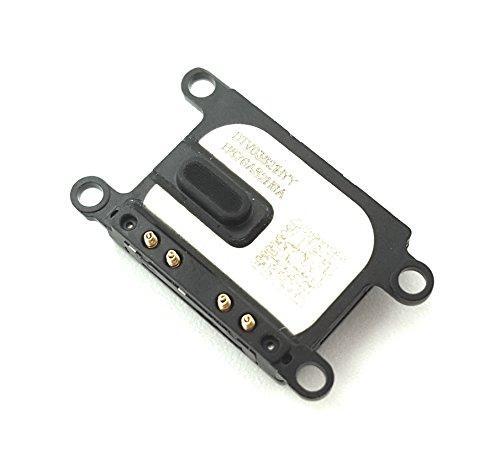 enoaFIX Hörmuschel kompatibel mit iPhone 7 Ohrmuschel Hörer Lautsprecher Speaker