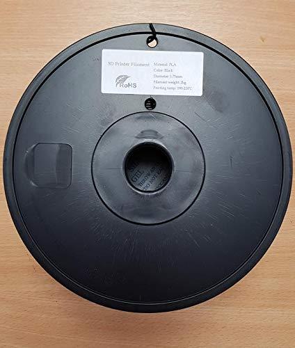 TECHNOLOGY OUTLET PREMIUM PLA FILAMENT (1.75mm) 2KG (WHITE)