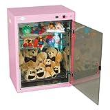 おもちゃ殺菌庫 802-444