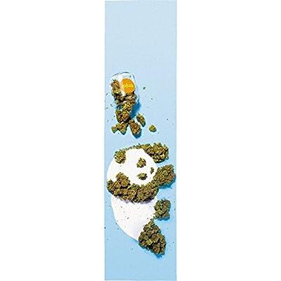 Enjoi Grip Single Tafeltuch Weed Panda