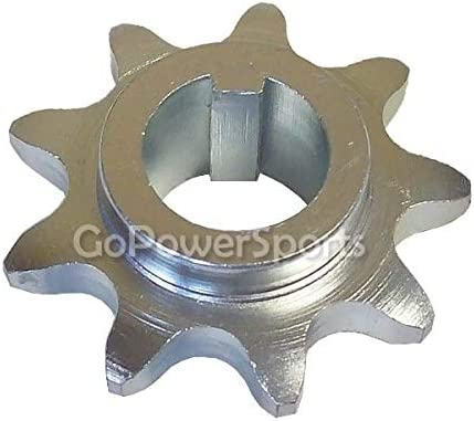 Max 44% OFF Manco 8720 9 Sprocket In stock Tooth