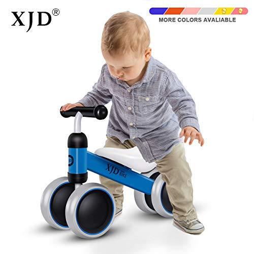 Best Price! XJD Baby Balance Bikes Bicycle Baby Toys for 1 Year Old Boy Girl 10 Month -24 Months Tod...