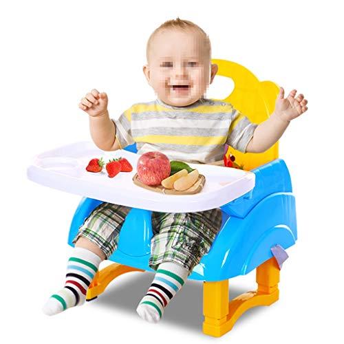 Chaises hautes, sièges et Accessoires Chaise de Famille Chaise de Table pour bébé Table à Manger pour bébé Chaise extérieure pour Enfant Tabouret de Sortie Chaise Enfant Portable