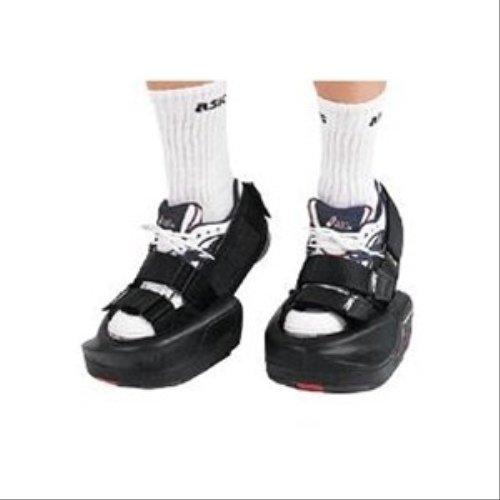 Jumpsoles Training Shoes v5.0 (Medium (Mens 8-10, Women's 9-12))