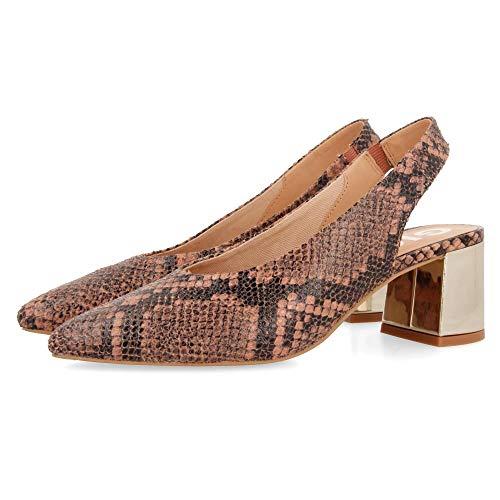 Gioseppo WILNA, Zapatos tacón Punta Cerrada Mujer