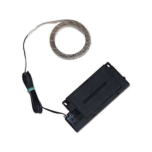 SCHARDT Le kit éclairage LED pour lit ou étagère \