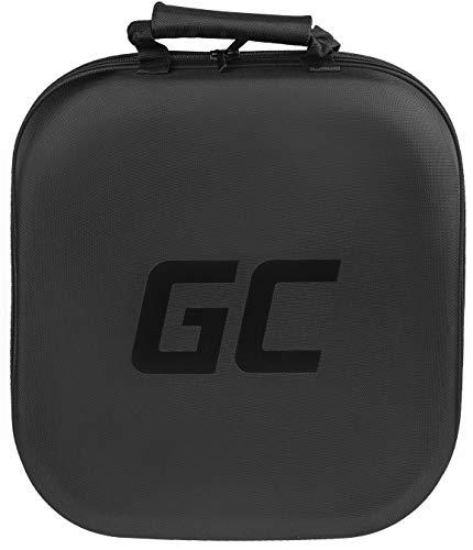 Green Cell GC EV PowerCase - Funda para cable de carga EV tipo 2 1 (bolsa de almacenamiento eléctrica para el coche, caja de cables y cargadores portátiles EV PHEV)