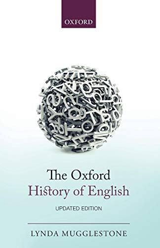 Download The Oxford History of English 0199660166