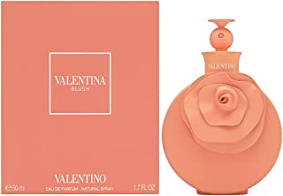 VALENTINO Blush Eau De Parfum For Women, 50 ml