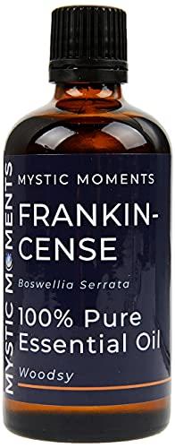 Mystic Moments | Frankincense Essential Oil - 100ml - 100% Pure
