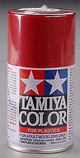 Best tamiya metallic red spray paint Reviews