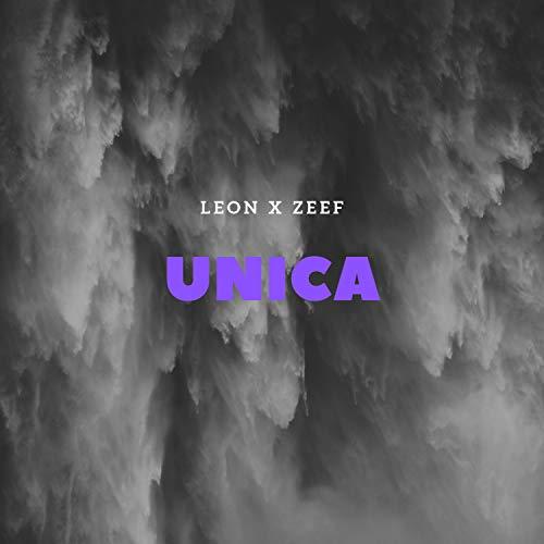 Única (feat. Zeef) [Explicit]