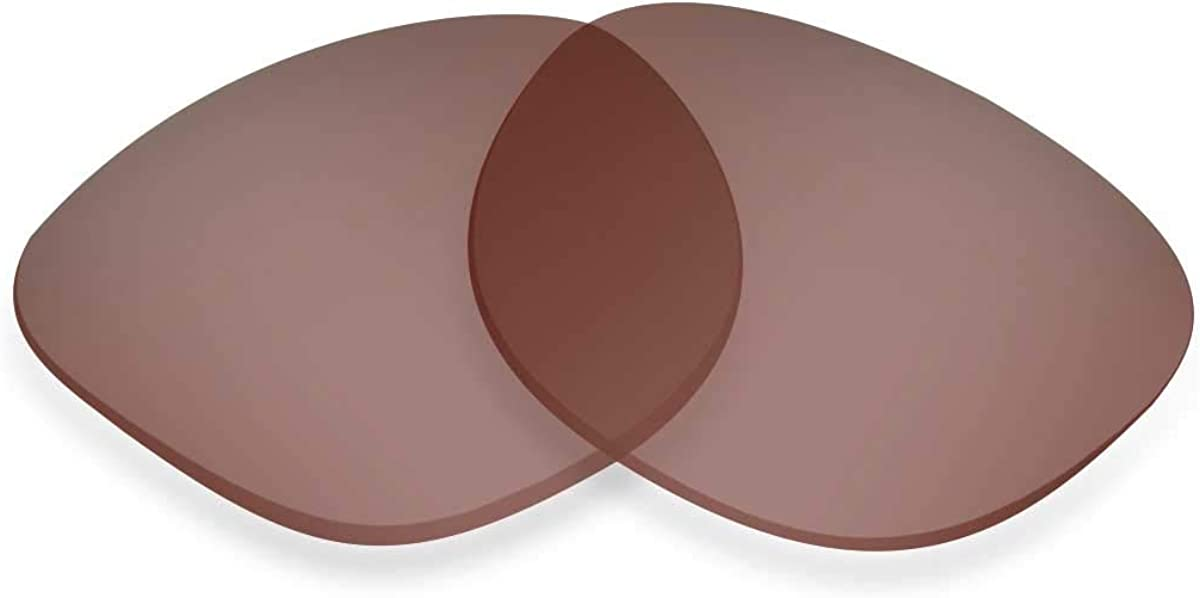 Sunglass Max 70% OFF Fix Ray Ban RB5184 Lenses - with Compatible Cheap mail order sales Replacement