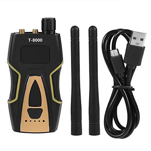 LNLJ anti-spion radiosignaal detector bug,  GPS-signaaldetector voor verborgen camera's, voor het verbergen van de GSM-afluisterapparaat van de camera