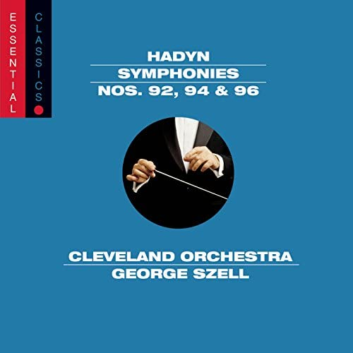 George Szell & The Cleveland Orchestra