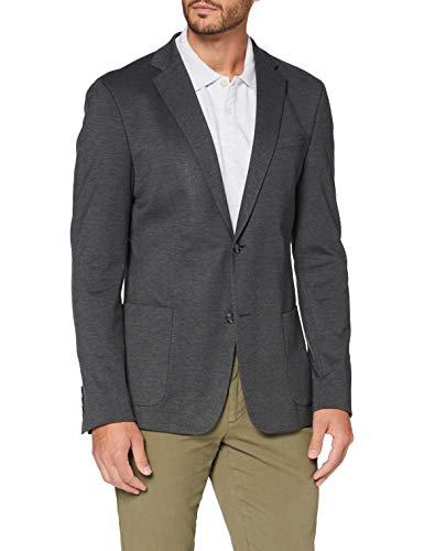 Strellson Premium Herren Arndt-J Lässiger Blazer, Medium Grey 032, 50