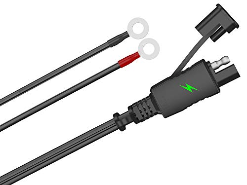 Schumacher SA831, 12V Battery Status Indicator Cabl