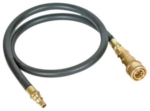 Price comparison product image Camco 57280 Quick-Connect RV Propane Hose,  39-Inch