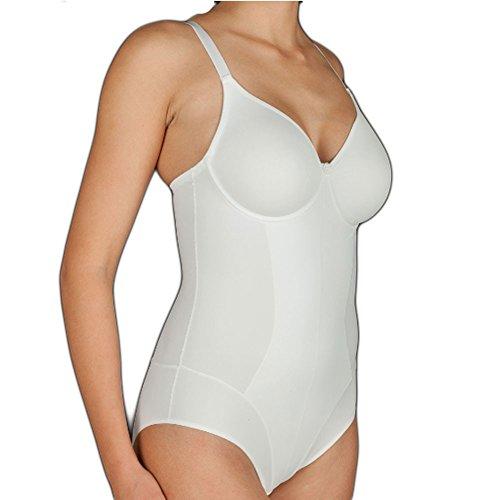 Selene - Cristina Body Mujer Color: Blanco Talla: 105