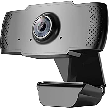 Aoge 1080p Webcam with Microphone
