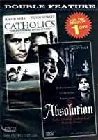 DOUBLE FEATURE: Catholics & Absolution