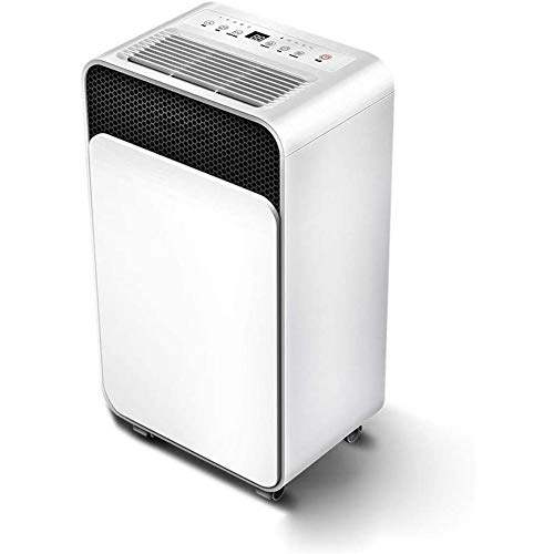 Buy Discount DWLXSH Electric Portable Mini Dehumidifiers,Ultra Quiet Compact Mini Dehumidifiers for ...