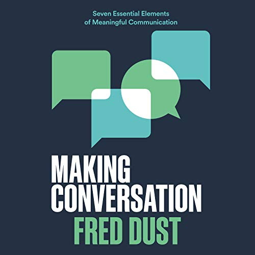 Making Conversation cover art