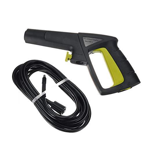 Subobo-drukreiniger Spuitpistool & Lance, hogedrukreiniger spuitpistolen voor Karcher K2 K3 K4 K5 K7 vervangende accessoires voor auto Perfect voor auto & huisdier wassen en water geven tuin
