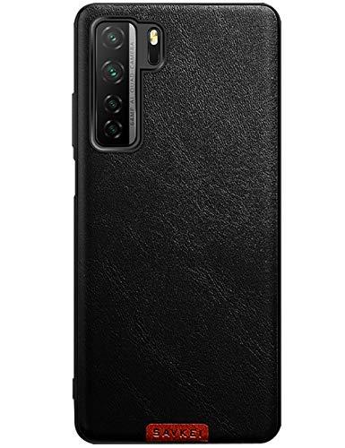 yiyiter – Funda para teléfono móvil compatible con Huawei Honor Nave 7 SE, Honor Nave7, funda de piel, carcasa para teléfono móvil, carcasa trasera para Hua Wei Honor Nave 7 SE
