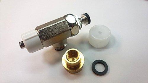 Panasonic 分岐水栓キャップセット ADL531A-B4JS