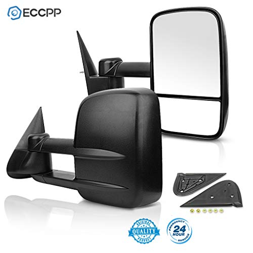 02 chevy tow mirrors - 6