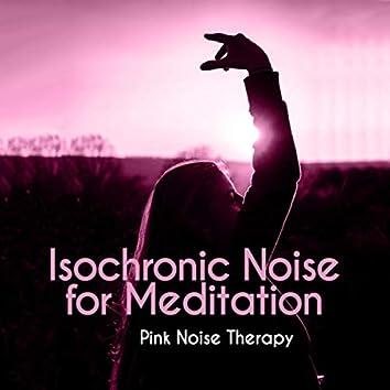 Isochronic Noise for Meditation